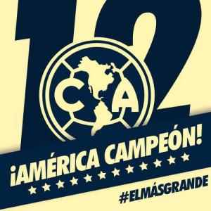 Felicidades campeón: #elmásgrande